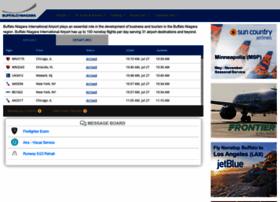 buffaloairport.com