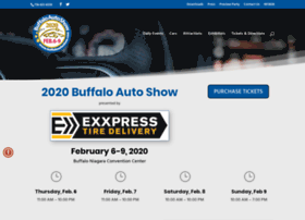 buffaloautoshow.com