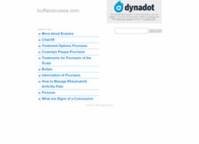 buffalobruises.com