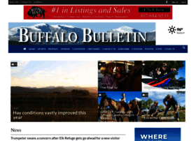 buffalobulletin.com