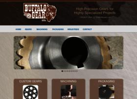 buffalogear.com