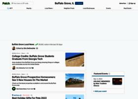 buffalogrove.patch.com