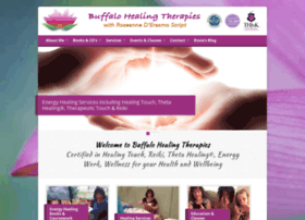 buffalohealingtherapies.com
