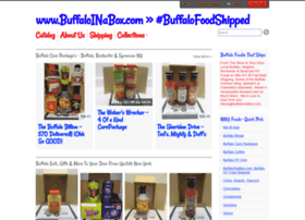 buffaloinabox.com