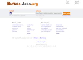 buffalojobs.org
