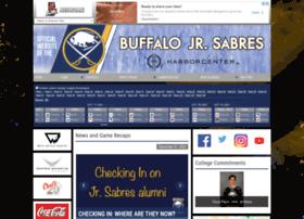 buffalojrsabres.pointstreaksites.com