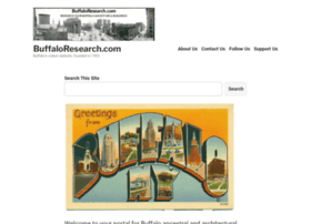 buffaloresearch.com