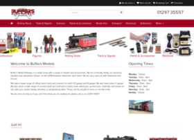 buffersmodelrailways.com