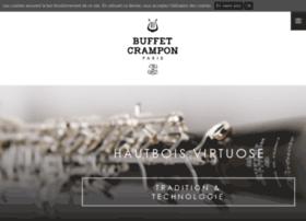 buffet-crampon.fr
