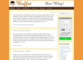 buffetblog.de