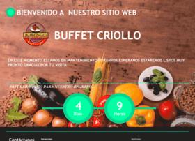 buffetcriollo.com.bo