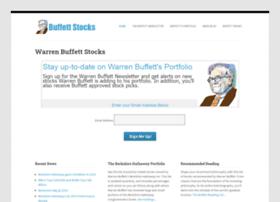 buffettstocks.com