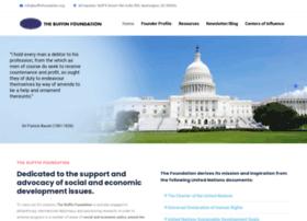 buffinfoundation.org