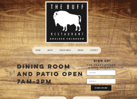 buffrestaurant.com