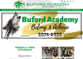 bufordacademy.org