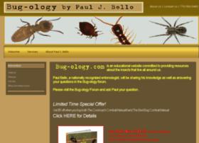 bug-ology.com