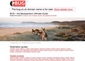 bug.co.uk