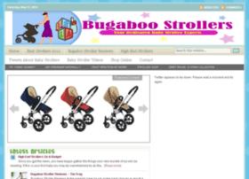 bugaboo-strollers.com