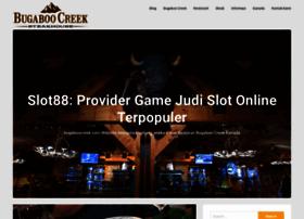 bugaboocreek.com
