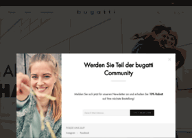 bugatti-shoes.com