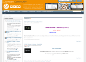 bugbox.clickteam.com