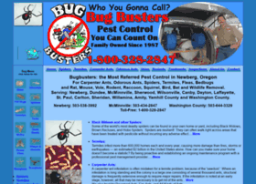 bugbusters.com