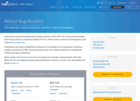 bugbusters.net