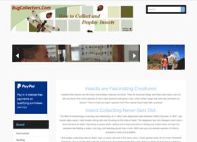 bugcollectors.com