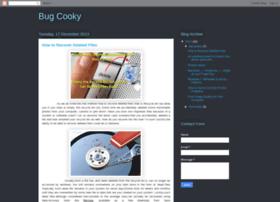 bugcooky.blogspot.in