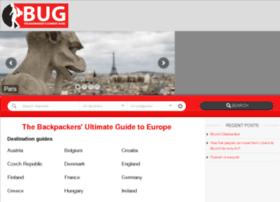 bugeurope.com