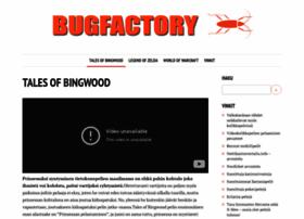 bugfactory.fi