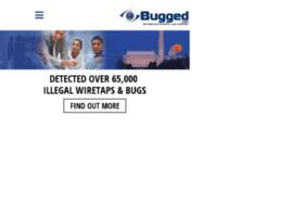 bugged.com