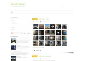 buggsblog.com