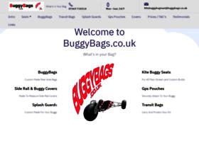 buggybags.co.uk