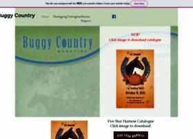buggycountrymagazine.com