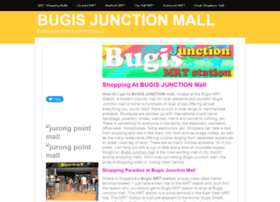 bugisjunctionmall.insingaporelocal.com