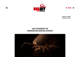bugoffpestcontrolllc.com