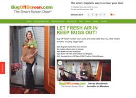 bugoffscreen.com