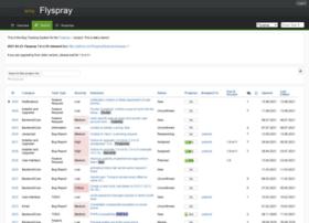 bugs.flyspray.org