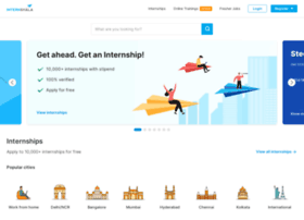 bugs.internshala.com