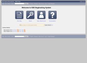 bugs.kdenlive.org