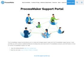 bugs.processmaker.com