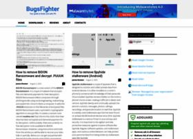 bugsfighter.com