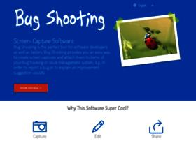 bugshooting.com