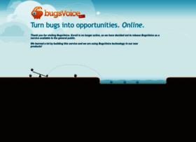bugsvoice.com
