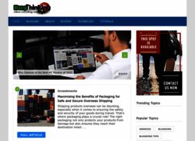 bugthinking.com