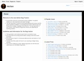 bugtracker.molten-wow.com
