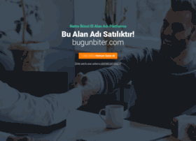 bugunbiter.com