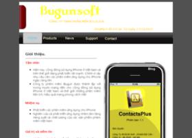 bugunsoft.com