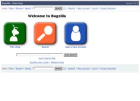 bugzilla.ezxinc.com